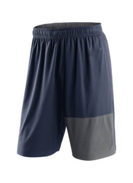 Men's Navy Circuit Sideline Performance Pants