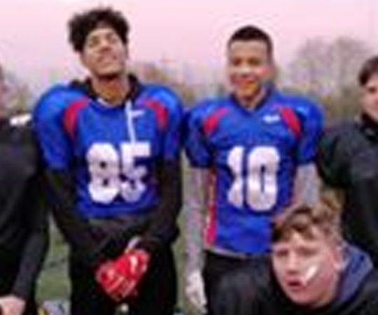 Mavs Youth make GB team