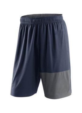 Men's Navy Circuit Sideline Performance Pants